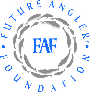 Future Anglers Association Logo