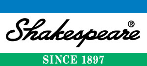 Shakespeare Fishing logo