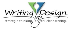 Writing by Design logo