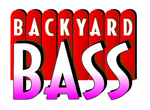Backyard Bass Logo